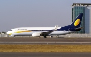 VT-JBJ, Boeing 737-800, Jet Airways