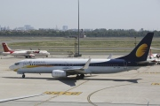 VT-JBP, Boeing 737-800, Jet Airways