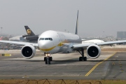 VT-JEB, Boeing 777-300ER, Jet Airways