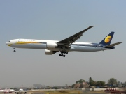 VT-JED, Boeing 777-300ER, Jet Airways