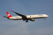 VT-JED, Boeing 777-300ER, Turkish Airlines