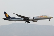 VT-JEJ, Boeing 777-300ER, Jet Airways