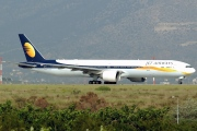 VT-JEK, Boeing 777-300ER, Jet Airways