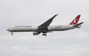 VT-JEP, Boeing 777-300ER, Turkish Airlines