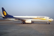 VT-JLE, Boeing 737-800, Jet Airways
