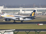 VT-JWD, Airbus A330-200, Jet Airways