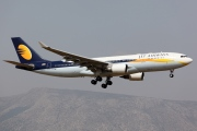 VT-JWH, Airbus A330-200, Jet Airways