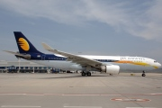 VT-JWN, Airbus A330-200, Jet Airways