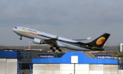 VT-JWP, Airbus A330-200, Jet Airways