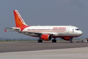 VT-SCR, Airbus A319-100, Air India