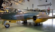 WH301, Gloster Meteor F.8, Royal Air Force