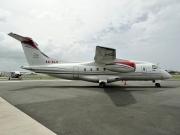 XA-ALA, Dornier  328-300/Jet, FlyMex