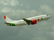 XA-VIK, Boeing 737-300, Viva Aerobus