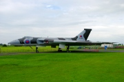 XJ823, Avro Vulcan B.2, Royal Air Force