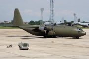 XV202, Lockheed C-130K Hercules, Royal Air Force