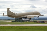 XV248, Hawker Siddeley Nimrod MR.2, Royal Air Force
