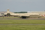 XV255, Hawker Siddeley Nimrod MR.2, Royal Air Force