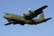 XV294, Lockheed C-130K Hercules, Royal Air Force