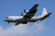 XV301, Lockheed C-130K Hercules, Royal Air Force