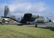XV306, Lockheed C-130K Hercules, Royal Air Force