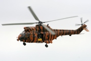 XW231, Westland Puma HC.1, Royal Air Force