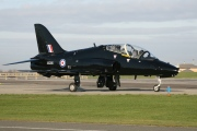 XX205, British Aerospace (Hawker Siddeley) Hawk T.1, Royal Navy - Fleet Air Arm