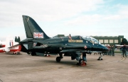 XX250, British Aerospace (Hawker Siddeley) Hawk T.1, Royal Air Force