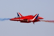 XX253, British Aerospace (Hawker Siddeley) Hawk T.1, Red Arrows