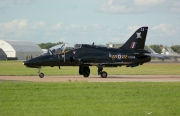 XX284, British Aerospace (Hawker Siddeley) Hawk T.1A, Royal Air Force
