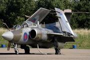 XX900, Hawker Siddeley Buccaneer S.2B, Private
