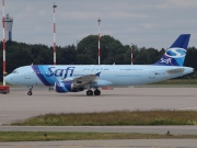 YA-TTC, Airbus A320-200, Safi Airways