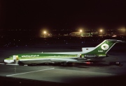 YI-AGK, Boeing 727-200Adv, Iraqi Airways