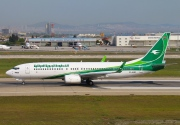 YI-ASE, Boeing 737-800, Iraqi Airways