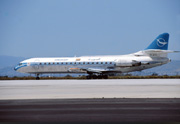 YK-AFD, Sud Aviation SE-210-Caravelle 10B, Syrian Arab Airlines