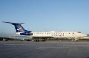 YK-AYE, Tupolev Tu-134-B-3, Syrian Arab Airlines