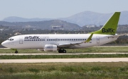 YL-BBI, Boeing 737-300, Air Baltic