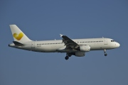 YL-LCO, Airbus A320-200, Smartlynx Airlines
