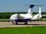 YL-SKY, Bombardier Challenger 600-CL-604, Untitled