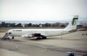 YR-ABA, Boeing 707-300C, Air Afrique