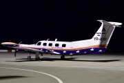YR-ANF, Cessna 421B Golden Eagle, Alfa Air