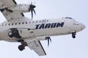 YR-ATB, ATR 42-500, Tarom
