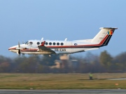 YR-CAA, Beechcraft 350 Super King Air, Romanian Civil Aviation Authority