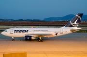 YR-LCA, Airbus A310-300ET, Tarom