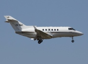 YR-NAY, Hawker 900XP, Alfa Air