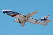 YR-TIB, Boeing 737-300, Air Bucharest