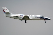 YR-TIC, Cessna 560-Citation V, Untitled