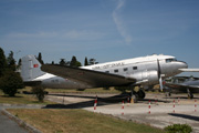 YSL-52, Douglas C-47A Skytrain, Turkish Air Force