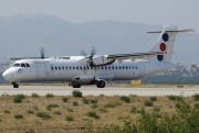 YU-ALN, ATR 72-200, Jat Airways
