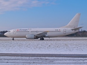 YU-ANL, Boeing 737-300, Jat Airways