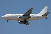 YU-ANP, Boeing 737-200Adv, Aviogenex